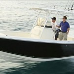 What is a Center-Console Boat?