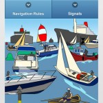 Boaters: Who has the Right of Way?