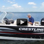 Video: Crestliner 1650 Fish Hawk Boat Review