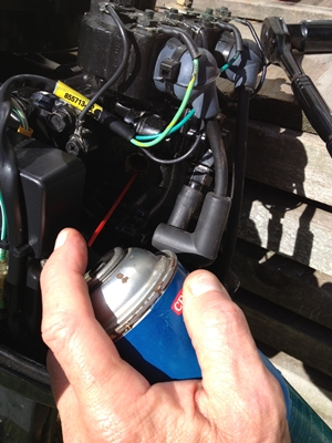 How to Winterize a Small Outboard | Boat Trader Blog
