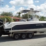 A Good Time to Buy a Used Go-Fast Boat?