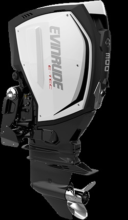 Evinrude E-TEC G2 Series Outboards | Boat Trader Blog