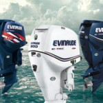 Evinrude, Honda, PCM and Volvo Penta Rank Highest In J.D. Power and Associates Boat Engine Manufacturers Stud