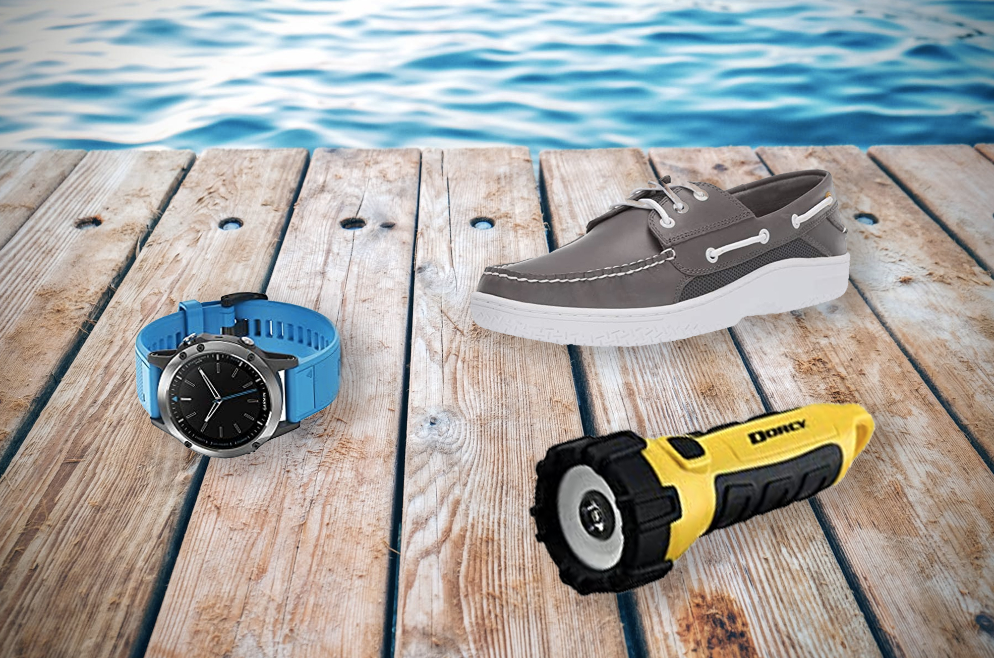 Fathers Day Boating Gift Ideas