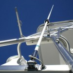 Selecting a VHF Antenna for Your Boat