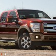 A truck with a 12,500-lb. towing capacity could be considered overkill for an 8,000-lb. boat -- but you also have to consider your local launch-ramp conditions, your towing terrain and distances, and your driving habits and mileage needs.