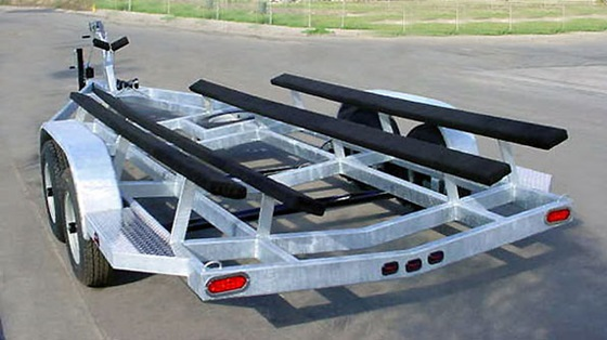 All About Boat Trailers Boat Trader Blog
