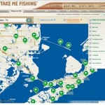 How to Find Boat Launching Ramps