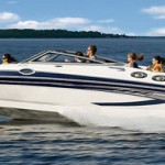 The GLS 255 Is The Most Luxurious Bowrider Ever Built By Glastron