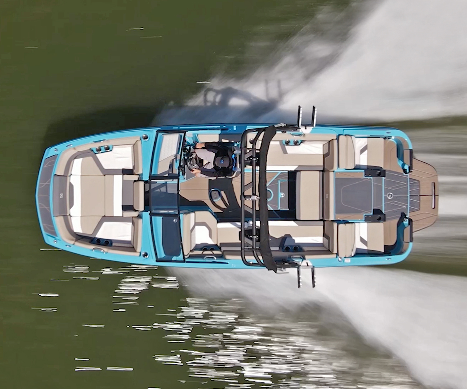 Heyday H22 Wake Boat Review