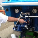What Marine Surveyors Look For