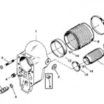 Engine Outdrives: Inspect Those Bellows