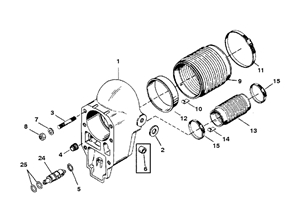 Engine Outdrives: Inspect Those Bellows | Boat Trader Blog