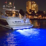 OceanLED turns boating into a light show