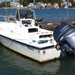 Used Boats, New Engines