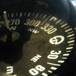 Even if You Have a GPS for Your Boat, You Still Need a Compass