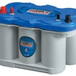 Marine Battery Types and Charging Tips