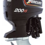 Mercury Racing Releases New OptiMax 200XS Race Outboards