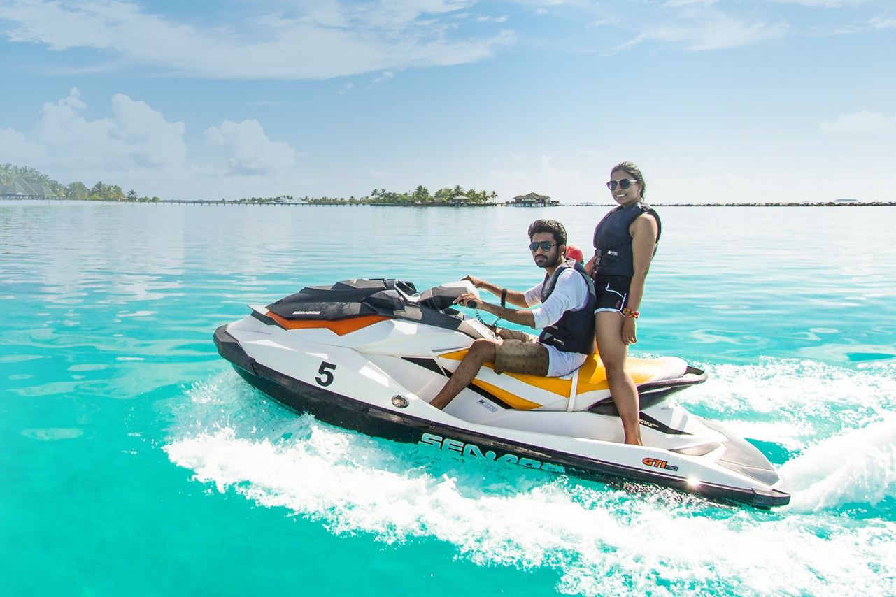 Personal Watercraft Guide