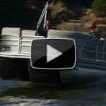 Lowe Platinum 25 RFL and Platinum Series: Video Boat Review