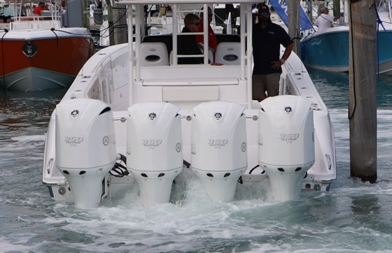 Five Ways to Make Your Outboard Engine Perform Better | Boat Trader Blog