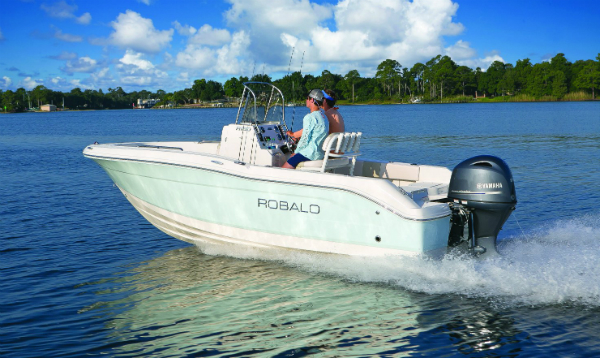 Three Scrappy Center-Consoles for 2016 | Boat Trader Blog