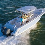 Robalo R300: Comfort and Confidence