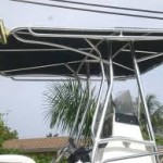 Rod Holders: Fishing Boat Accessories