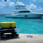 Bertram Yachts and VideoRay Offer ROVs For Boaters