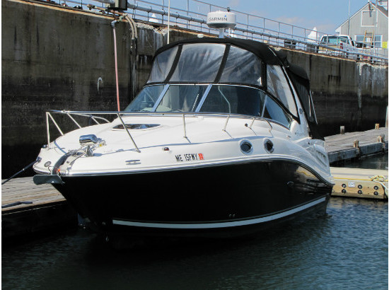 If a 2007 Sea Ray 260 Sundancer is the boat you want, then you need to be patient in finding one, willing to travel to see it, and clear about both equipment and cost.