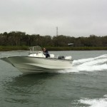 What to Look for on a Sea Trial