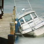 In-The-Water Winter Boat Storage: Yes, You Can