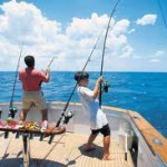 Paid Not To Fish: Mass. Study on Amateurs
