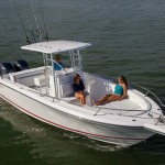 Choosing a Boat: Center-Console Pros and Cons
