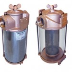 Boat Water Strainers