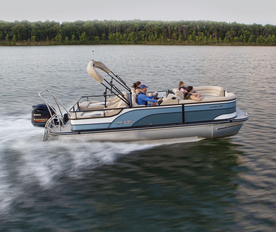 suncatcher_select_322SS_pontoon_boat