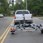 Boat Trailering: the Tow Vehicle