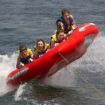 Fun Behind the Boat: Which Watersport Works for You?