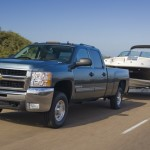Trailering Your Boat: Seven Items to Check Every Time