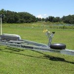 Boat Trailer Types: Freedom of Choice