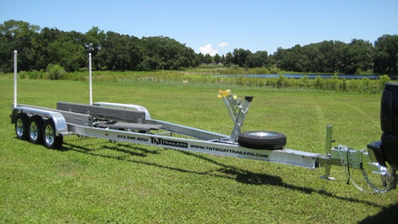 Boat Trailer Types: Freedom of Choice | Boat Trader Blog