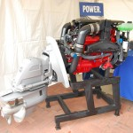 Volvo Marine Engines and IPS at the Virginia In-Water Boat Expo & SailFest