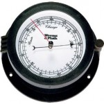Boating Weather: Atmospheric Pressure