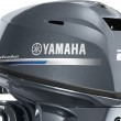 """Offered in 15"""" and 20"""" lengths, there are eight variations of the new Yamaha F25 outboard."""