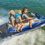 Yamaha WaveRunners Add RiDE Systems for 2015